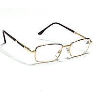 Очки с белой линзой (плюс)