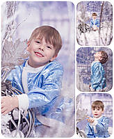 Карнавальный костюм нового года  прокат., фото 1