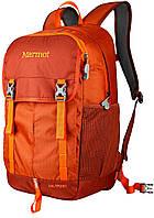 Рюкзак из полиэстера на 30 л. Marmot Salt Point MRT 24930.6551 rusted orange/mahogany, оранжевый