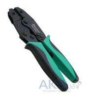 Инструмент для заделки, обжима и обрезки проводов Pro'sKit 6PK-301N