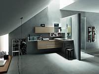 Комплект мебели для ванной Arcom Pollock New 44