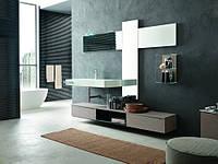 Комплект мебели для ванной Arcom Pollock New 46