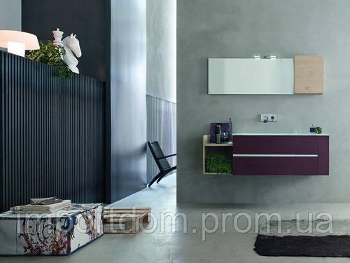 Комплект мебели для ванной Arcom Pollock New 42