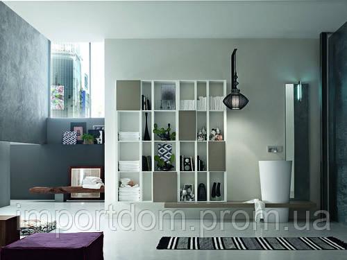 Комплект мебели для ванной Arcom Pollock New 49