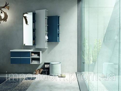 Комплект мебели для ванной Arcom Pollock New 52