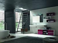 Комплект мебели для ванной Arcom Pollock New 53
