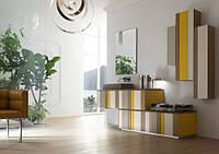 Комплект мебели для ванной Spring 05