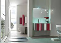 Комплект мебели для ванной Arcom Spring 07