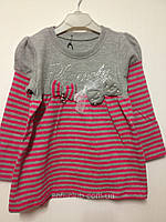 Детская одежда оптом Платье для девочек  Orko Kids оптом р.98-116, фото 1