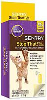 Sentry (Сентри) Stop That! For Cats Спрей корректор поведения для кошек 29 мл