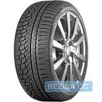 Зимняя шина NOKIAN WR A4 215/45R17 91V Легковая шина