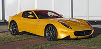 Ferrari построила в единственном экземпляре уникальный суперкар