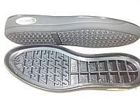 Подошва для обуви женская 8189