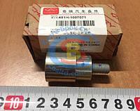 Ролик ГРМ обводной 481H-1007071 Chery 481 (Оригинал)