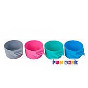 Подстаканник FunDesk SS17 Blue, Pink, Green