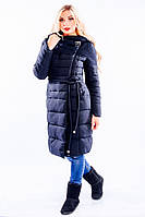 Зимняя женская куртка-пальто Hailuozi