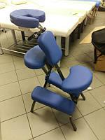 Стілець для масажу шиї і комірної зони SPIRIT