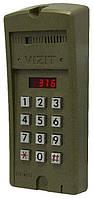 Блок вызова домофона  БВД-316F