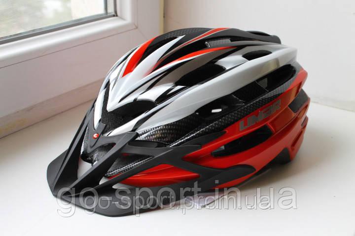 Шлем велосипедный Limar
