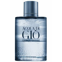 Мужская туалетная вода Giorgio Armani Acqua di Gio Blue Edition Pour Homme EDT 100 ml