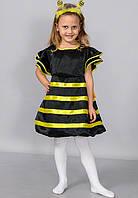 Детский костюм пчелка для девочек - костюм Пчела