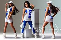 """Спортивная одежда тройка """"Just"""""""