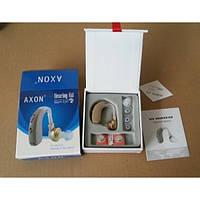 Слуховой аппарат Axon F-137/ Заушный слуховой аппарат