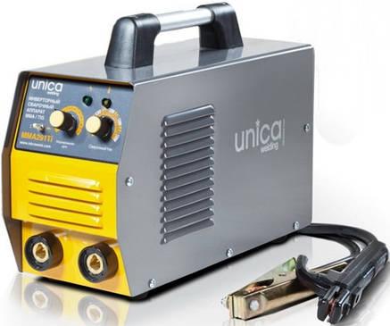 Сварочный инвертор Unica MMA 291, фото 2