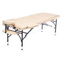 Двосекційний алюмінієвий складаний стіл DIPLOMAT (NEW TEC)