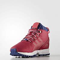 Детские зимние кроссовки adidas ZX Flux 5/8 Trail C (АРТИКУЛ:S76268)