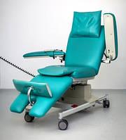 Универсальное комфортное Кресло для диализа KERCHER MEDICAL Bionic ComfortLine Chair