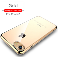 PZOZ Для iPhone 7 с ободком