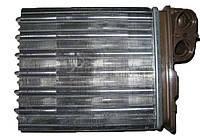 Радиатор отопителя салона (печки) Dacia Logan фаза 1, 2 QSP-M