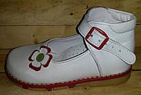 Ортопедические туфли для девочки Таши-орто размер 25