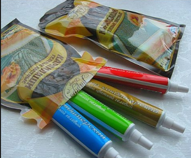 Гелевые карандаши
