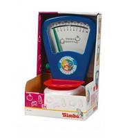 Детский игровой набор магазинные весы Simba 4517932