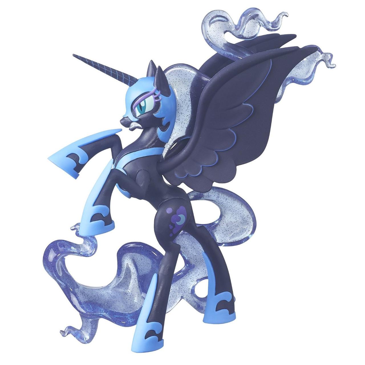 My Little Pony Стражи Гармонии серии Кошмар луны Hasbro