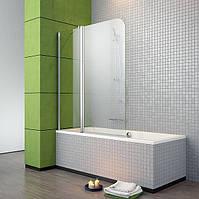 Шторка для ванны Radaway Eos II PND 206213-01L