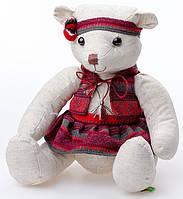 Медвежонок Василинка 28 см