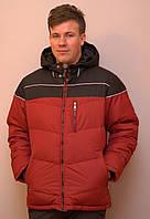 Куртка мужская зимняя на тинсулейте BRAGGART