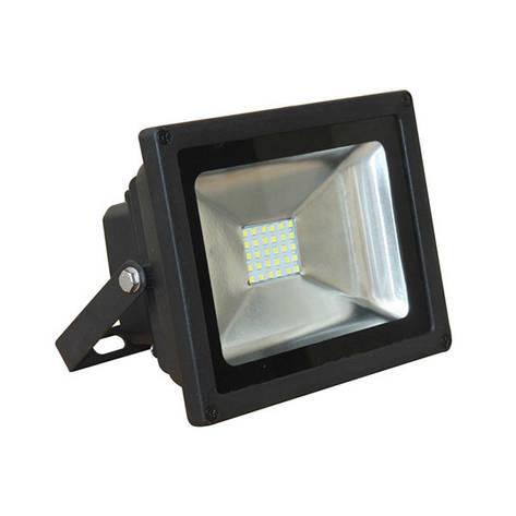 Прожектор светодиодный SOLO - 50 -043 6500  elm smd, фото 2