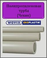 Труба Ekoplastik Wavin PN20 50х8,3 мм