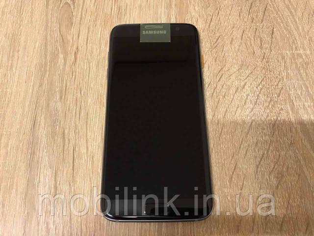 Появилась новая позиция дисплей Samsung Galaxy S7Egge GH97-18533A Чёрный ОРИГИНАЛ!