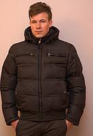 Куртка мужская зимняя очень теплая BRAGGART