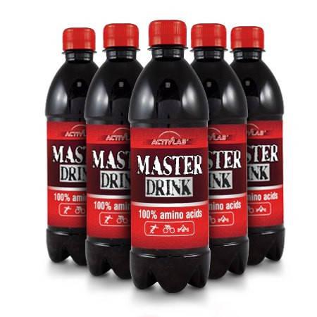 ActivLab MASTER DRINK (500ml)