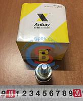 Ролик ГРМ обводной (качеcтво A) Anbay 481H-1007071 Chery 481 (Лицензия-A)