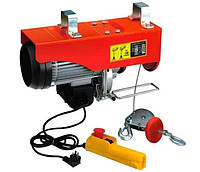 Тельфер электрический Forte FPA 1000 1,6 кВт