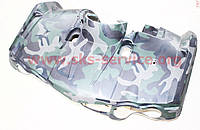 Пластик на квадроцикл ATV 400 к-кт (11 деталей), камуфляж