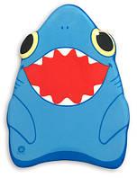 """Детская доска для плавания """"Акула"""""""
