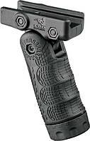Рукоятка передняя FAB Defense T-FL складная (7 позиций) черный